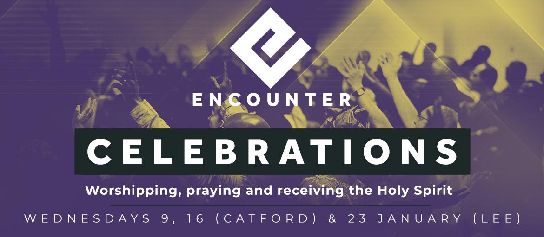 ENCOUNTER Celebrations