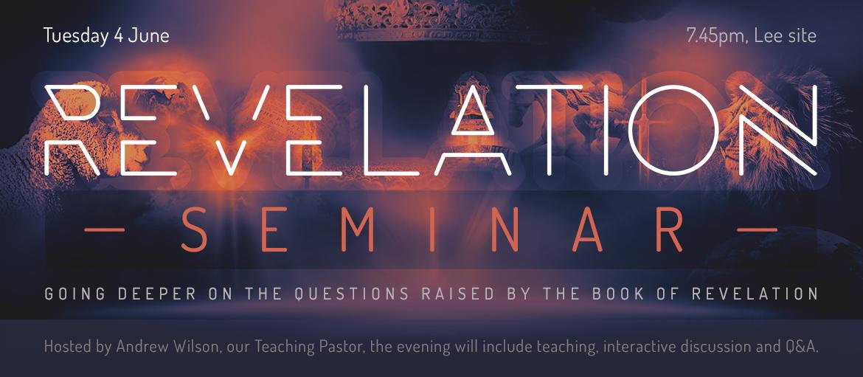 Revelation Seminar